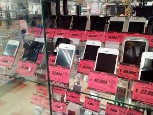 Apple iPhoneシリーズ 大量入荷!| ハードオフ三河安城店