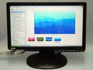 BenQ 液晶ディスプレイ| ハードオフ西尾店