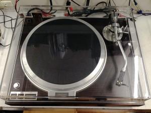 レコードプレーヤー  TRIO  KP-7070| ハードオフ豊田上郷店