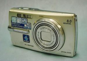 OLYMPUS デジタルカメラ| ハードオフ西尾店