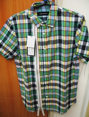 未使用品!メンズブランドシャツ| オフハウス三河安城店
