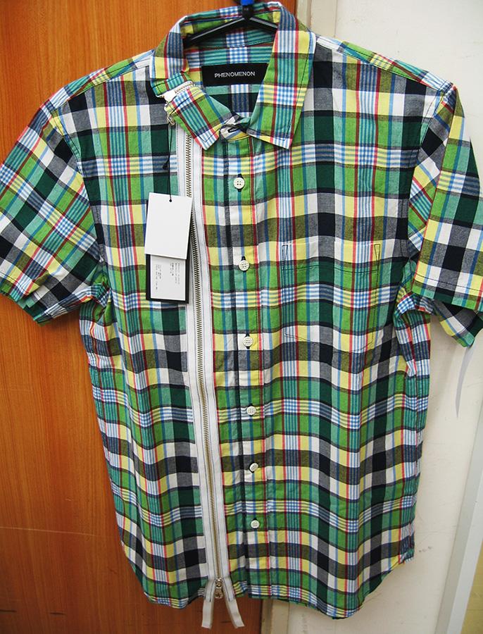 未使用品!メンズブランドシャツ  オフハウス三河安城店