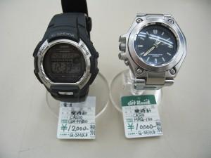 G-SHOCK腕時計入荷しました!| オフハウス三河安城店