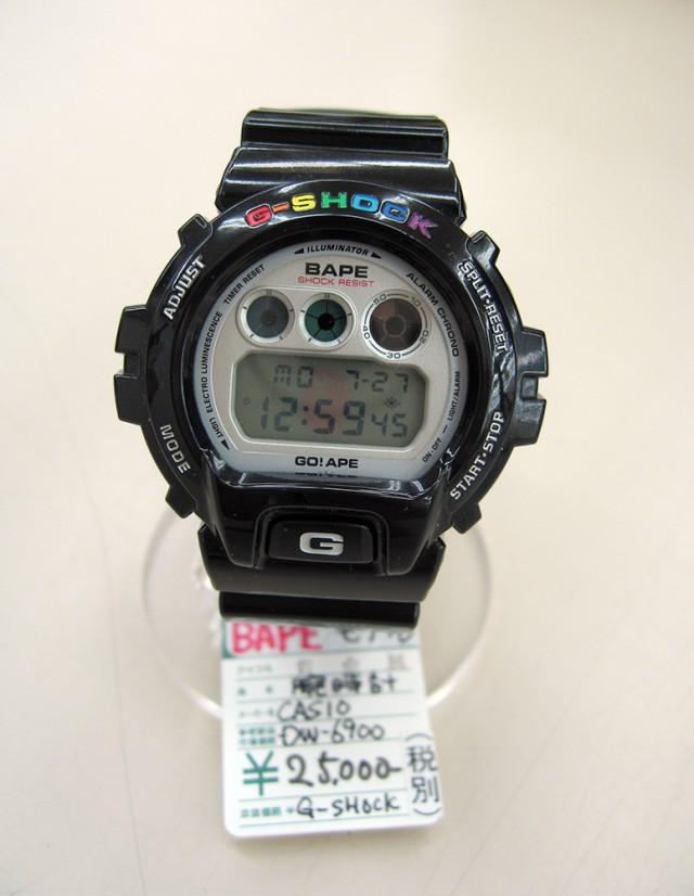 G-SHOCKDW-6900の入荷情報!| オフハウス三河安城店
