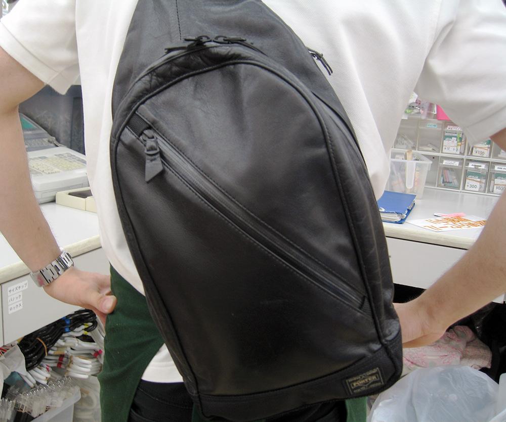 新商品PORTERワンショルダーバッグ入荷しました!| オフハウス三河安城店