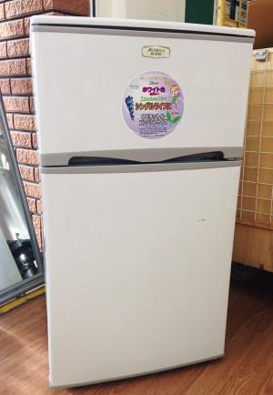 Abitelax2015年式小型冷蔵庫入荷!| オフハウス豊田上郷店