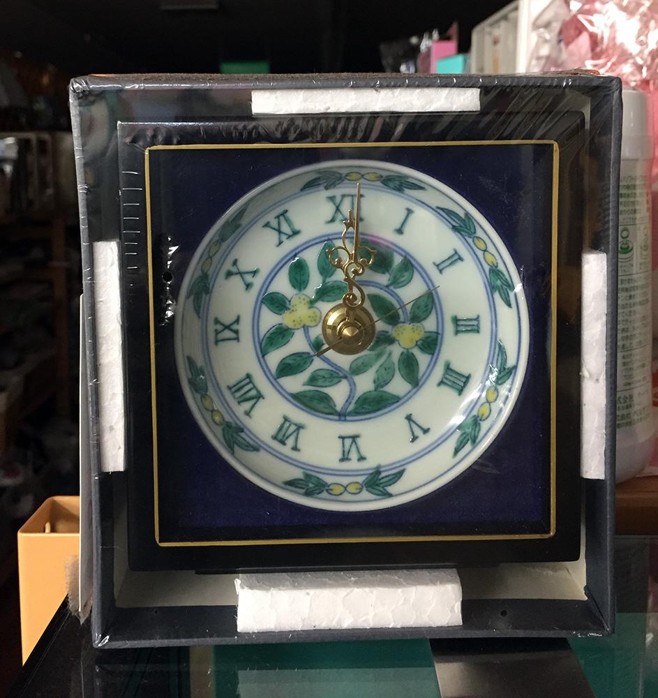たち吉   陶時計| オフハウス西尾店