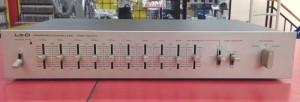 Lo-D イコライザー HGE-6500| ハードオフ豊田上郷店