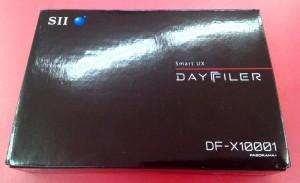 SII 電子辞書 DF-X10001 買取!| ハードオフ三河安城店