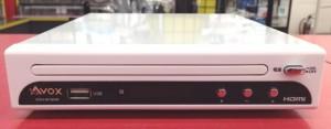AVOX DVDプレーヤー DVH-W180W| ハードオフ豊田上郷店