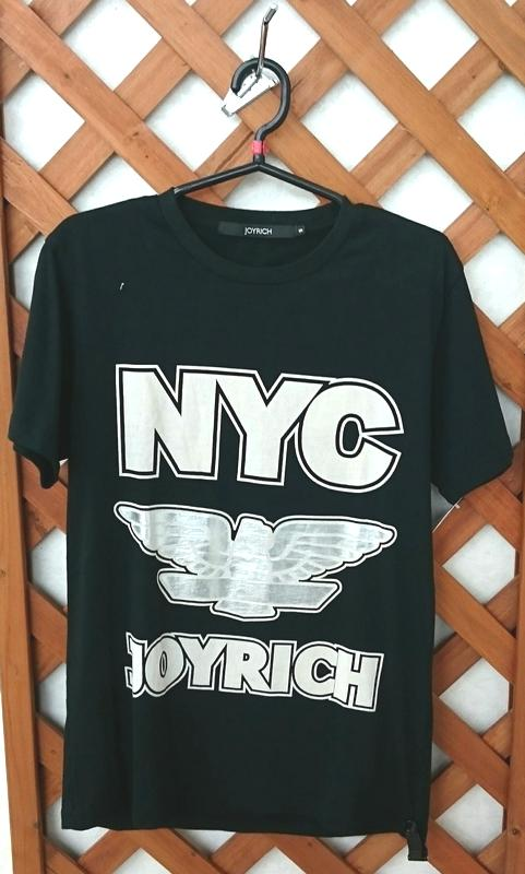 JOYRICH ロゴTシャツ| オフハウス西尾店