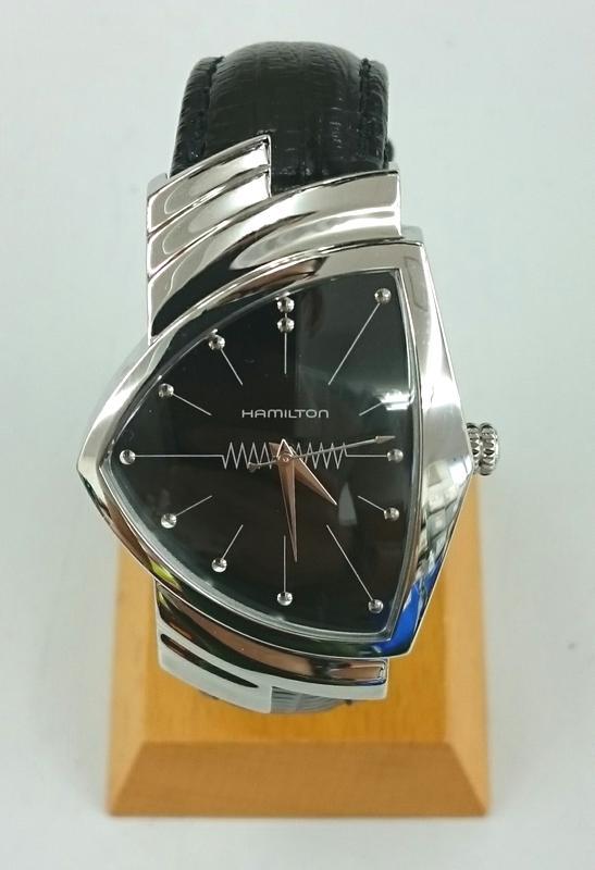 ハミルトン 腕時計 ベンチュラー| オフハウス西尾店