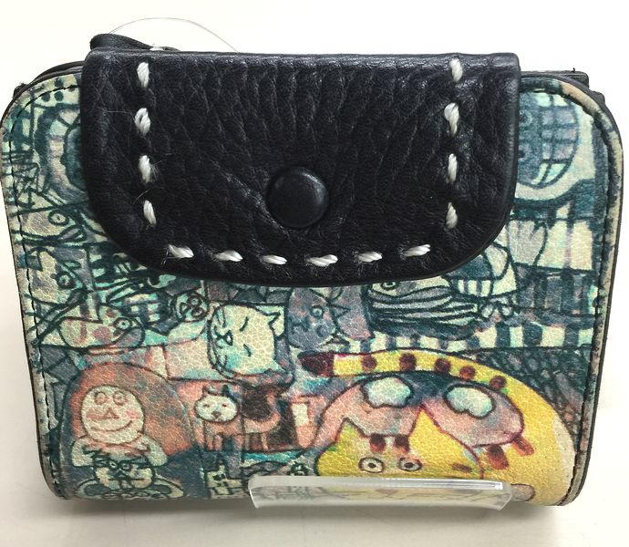Manhattaner's 財布| オフハウス西尾店