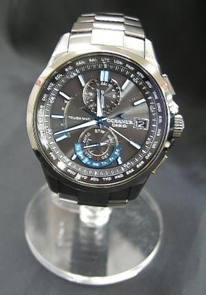 CASIO 腕時計 オシアナス OCW-T2500| オフハウス三河安城店