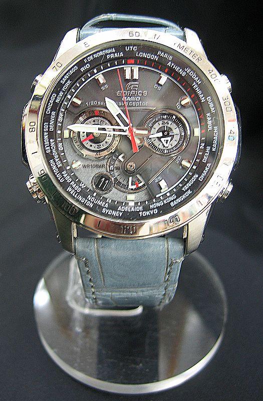 CASIO 腕時計 EDIFICE EQW-M1000D  オフハウス三河安城店