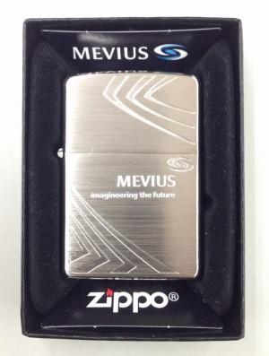 懸賞非売品 MEVIUS ZIPPOライター入荷!| オフハウス豊田上郷店