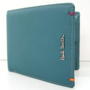 ポール・スミス 二つ折り財布| オフハウス三河安城店
