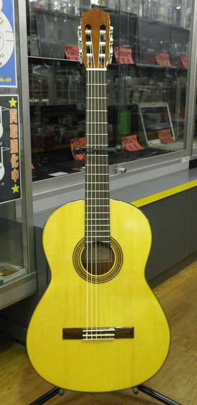 YAMAHA クラシックギター CG-131S| ハードオフ安城店