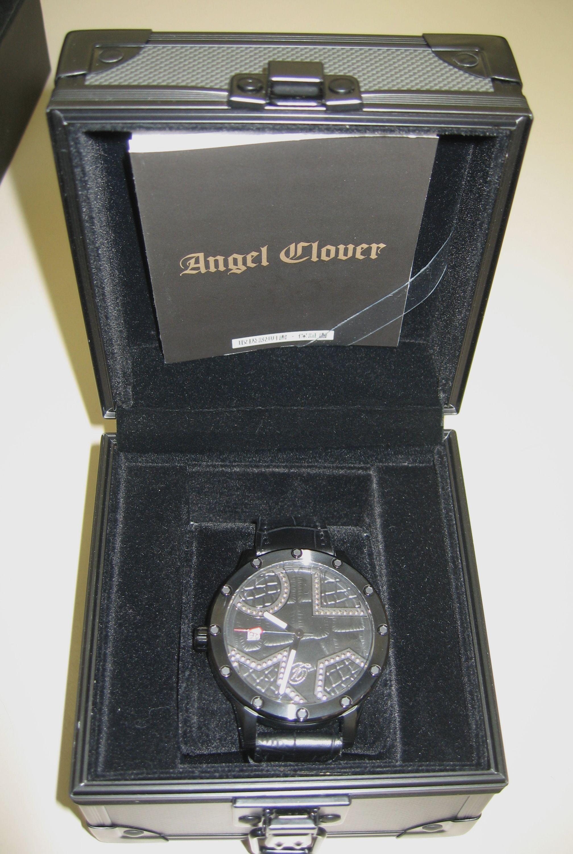ANGEL CLOVER コラボ腕時計 DC48| オフハウス三河安城店