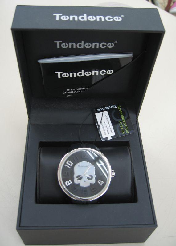 TENDENCE 腕時計 O04T| オフハウス三河安城店