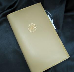 HUNTING WORLDの手帳カバー入荷です。| オフハウス三河安城店