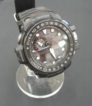 CASIO 腕時計 G-SHOCK ガルフマスター GWN-1000B| オフハウス三河安城店