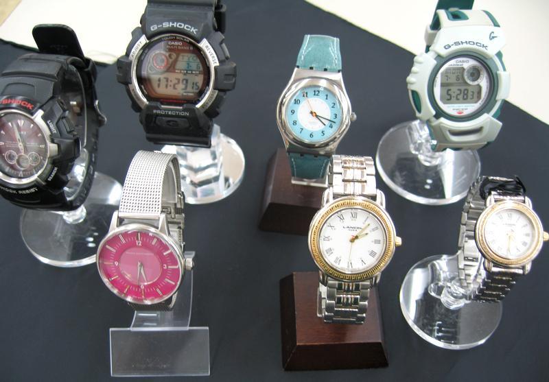腕時計大放出!!!| オフハウス三河安城店