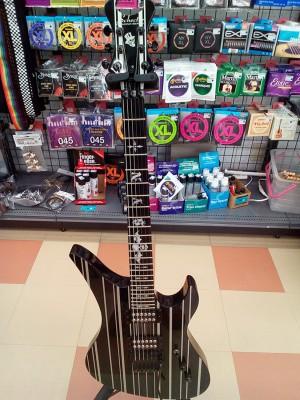 Schecterエレキギター 買い取りしました!| ハードオフ三河安城店