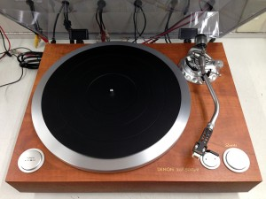 DENONレコードプレーヤーDP-500M| ハードオフ豊田上郷店
