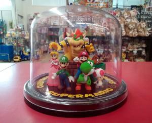 スーパーマリオ キャラクターズフィギュア 入荷しました!| ハードオフ三河安城店