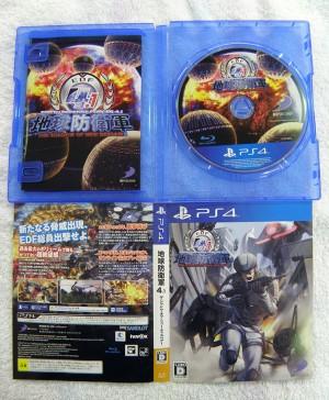 PS4地球防衛軍4.1| ハードオフ安城店