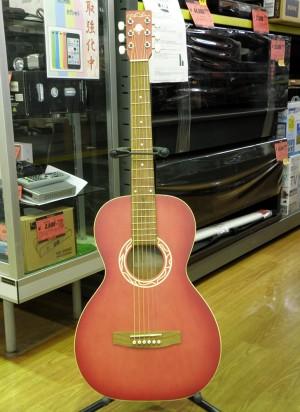 Art&Lutherieアコースティックギター| ハードオフ安城店
