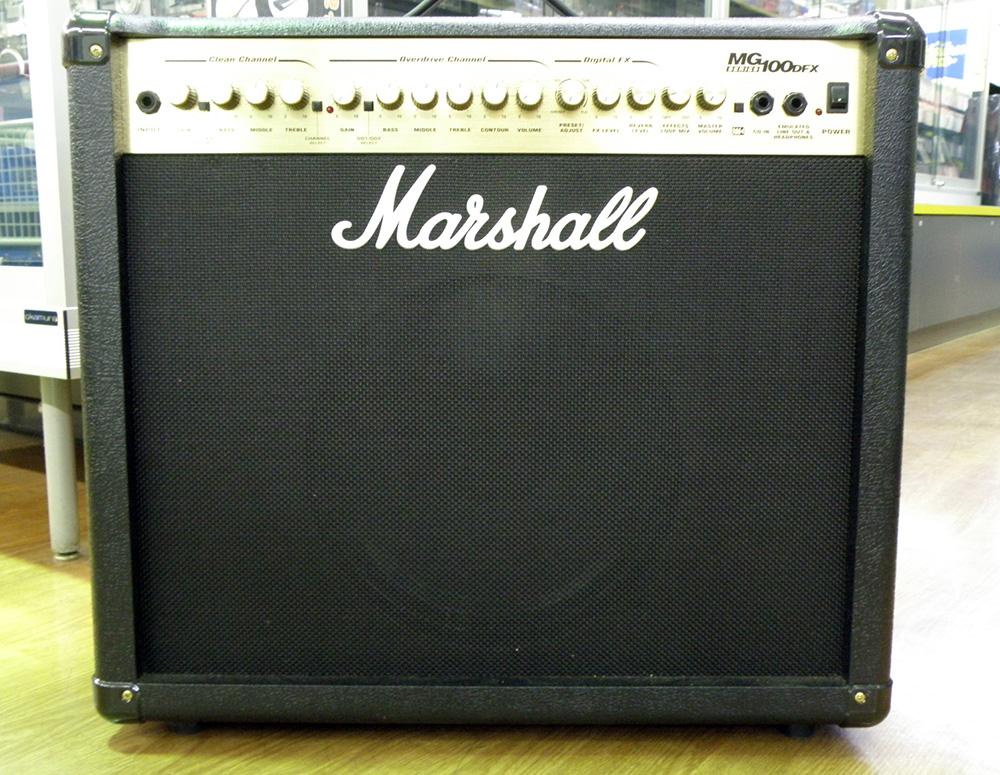 Marshall ギターアンプ入荷!  ハードオフ安城店