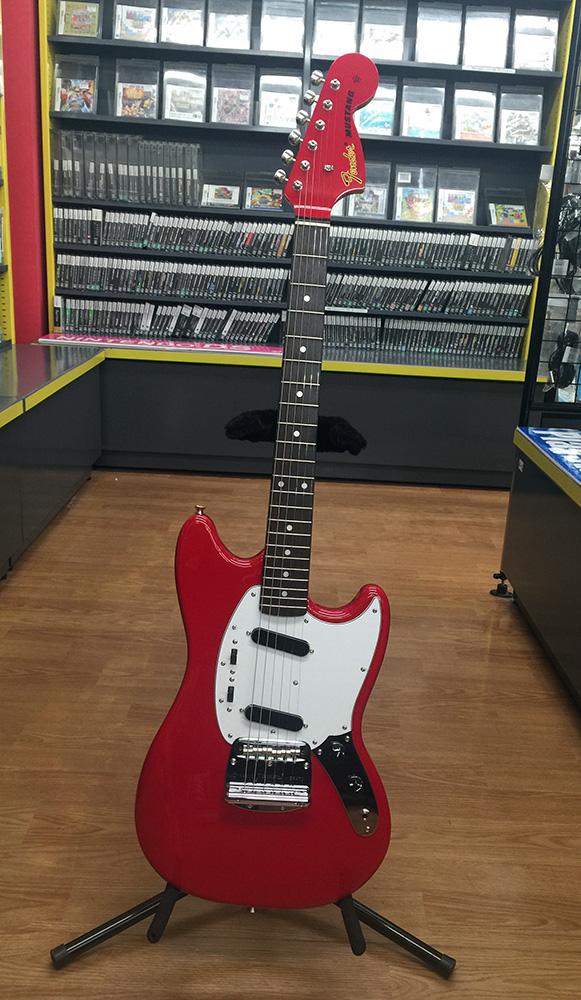 Fender Japan ギター入荷| ハードオフ豊田上郷店