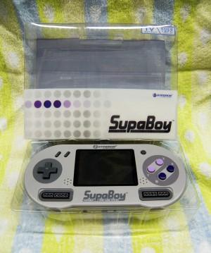 HYPERKIN SupaBoyゲーム機入荷!| ハードオフ安城店