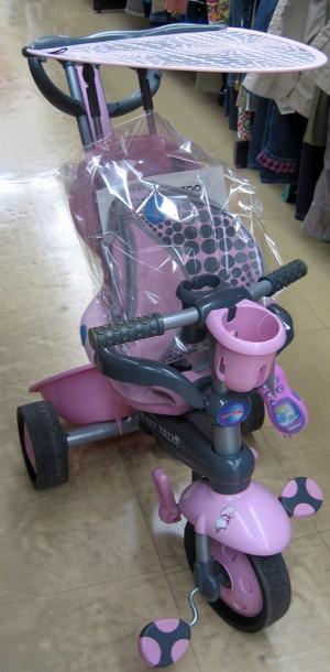 ベビー用品ZOO Smart trike| オフハウス三河安城店