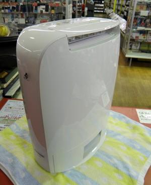 Panasonic 除湿乾燥機入荷| ハードオフ安城店