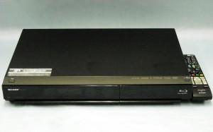 SHARP BDレコーダーBD-HDS43| ハードオフ西尾店