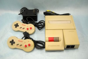 Nintendo NEWファミコン| ハードオフ西尾店