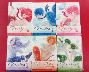 DVD アニメ アオハライド 買取| ハードオフ三河安城店