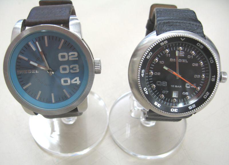 腕時計まとめてご紹介♪ Vol.2| オフハウス三河安城店