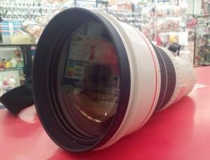 Canon 望遠レンズ買取!| ハードオフ三河安城店