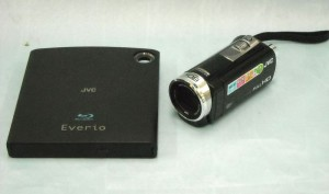 JVC ビデオカメラ GZ-EX350| ハードオフ西尾店