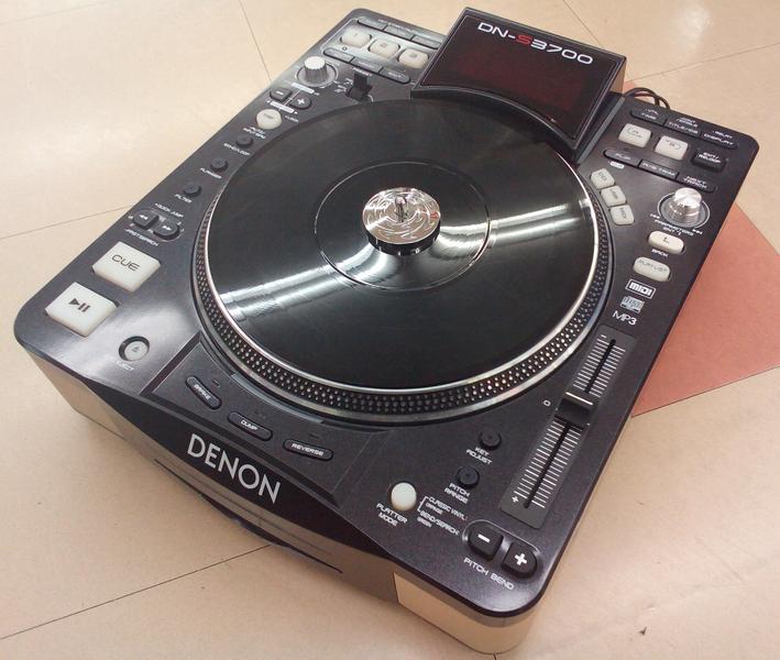 DENON CDJプレーヤー DN-S3700入荷!| ハードオフ三河安城店