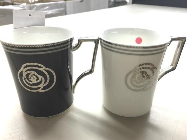 ノリタケ ペアマグカップ| オフハウス西尾店