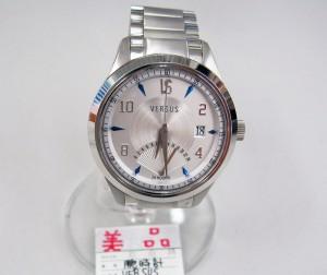 VERSUS -A19LBQ902- の腕時計