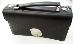CASTEL BAJAC のセカンドバッグ