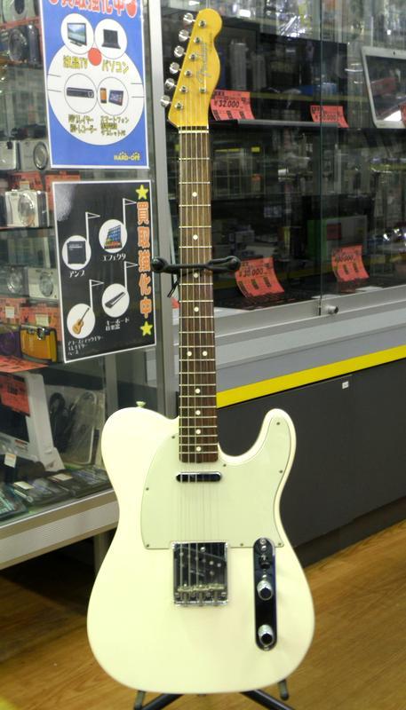 Fender MEX エレキギター| ハードオフ安城店