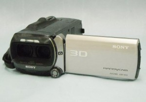 SONY 3Dビデオカメラ HDR-TD10| ハードオフ西尾店