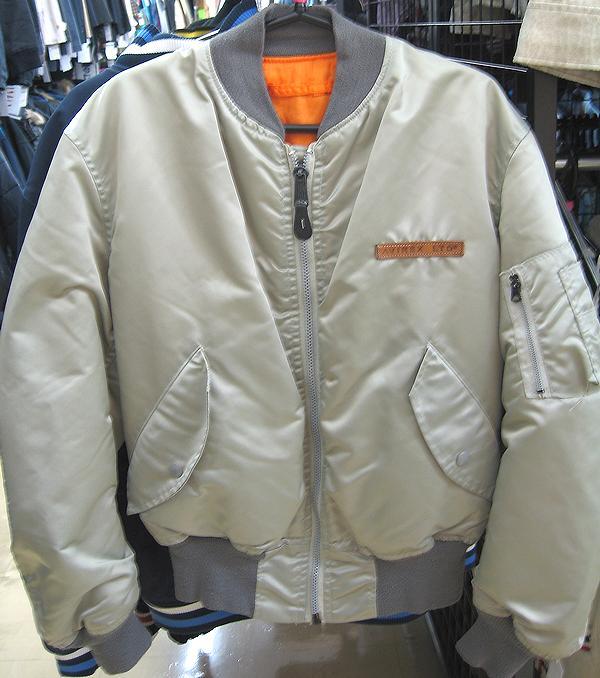 AVIREX メンズジャケット MA-1| オフハウス三河安城店